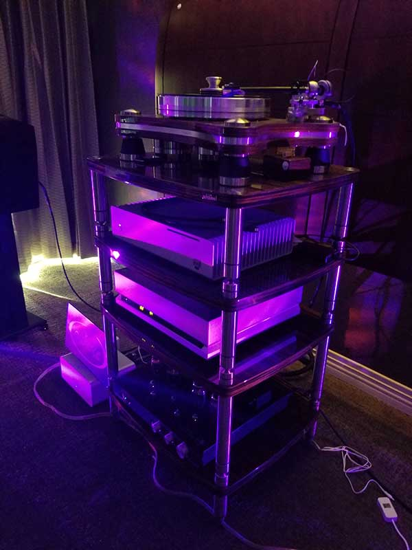 Capital Audio Fest 2019